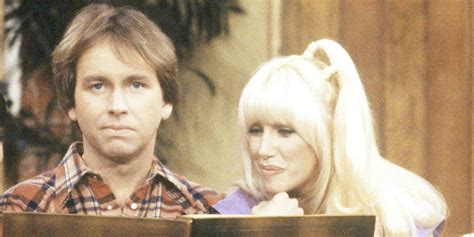 three s suzanne somers looks back on three s company and her
