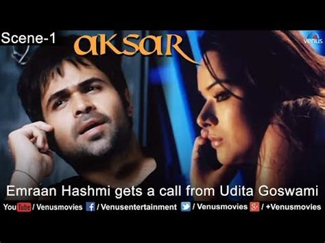 download mp3 from aksar 2 download udita goswami gets angry and cuts the versace