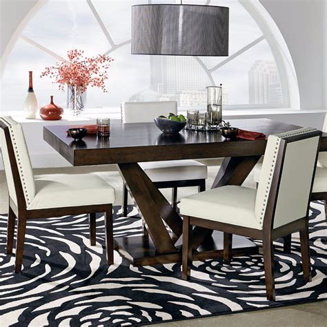 beige dining room couture beige dining room the furniture depots