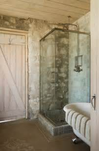 Together for you an assortment of 51 rustic barn style bathrooms