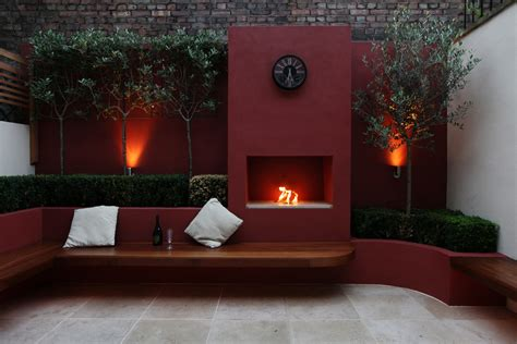 Angel fireside ? Living Gardens
