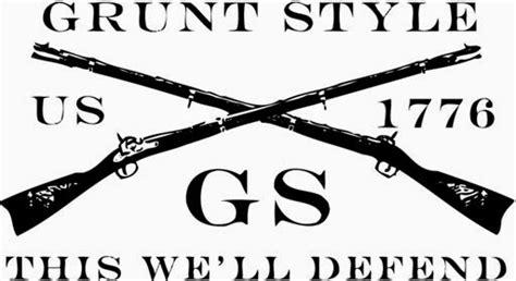 grunt style wallpaper