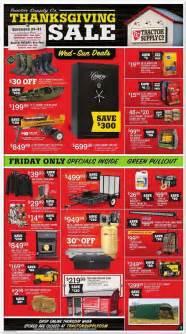 Black Friday Deals For Auto Parts Tractor Supply Black Friday 2017 Ad Deals Sales