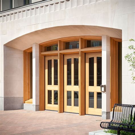 Commercial Exterior Wood Doors Commercial Entry Doors Front Door For Modern Concept Exterior Doors Photo Ga Wooden