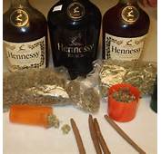Weed And Hennessy By Johnnykush420  Johnny Kush Free