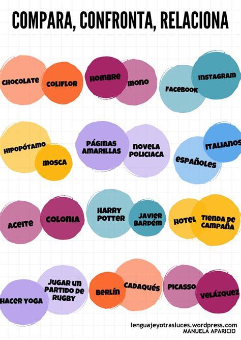 preguntas con verbos en español comparativos y superlativos en espa 241 ol lenguaje y otras