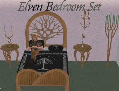 elven bedroom mod the sims elven bedroom set updated 26 12 05