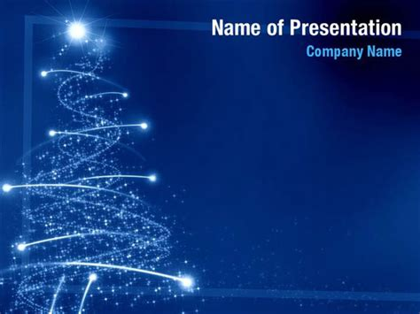 christmas design for powerpoint slides christmas tree design powerpoint templates christmas