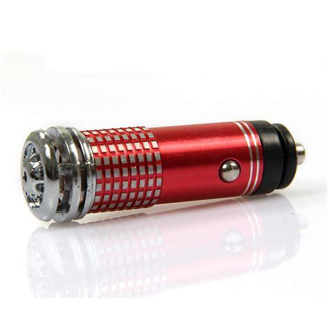 Auto Car Fresh Air Ionizer Purifier Filter Light by Popular Mini Auto Car Air Ionic Purifier Cleaner Oxygen Bar Fresh Ionizer Ozone Ebay