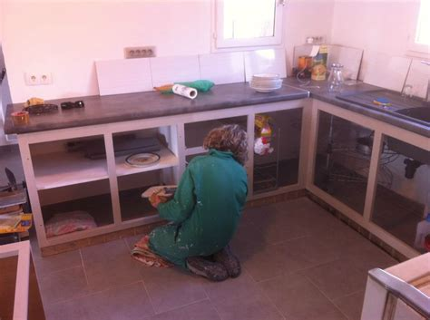 comment faire sa cuisine soi m麥e faire sa cuisine soi meme banquette cuisine en bois faire