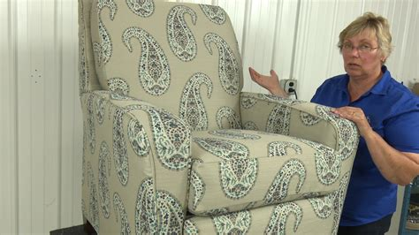 how to recover an armchair how to reupholster a recliner chair youtube