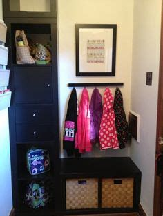 entryway backpack storage 1000 images about backpack storage on pinterest