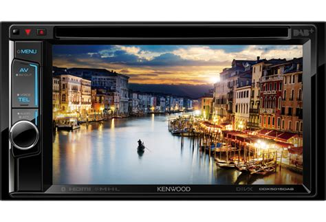 Kenwood Kca Wl100 New wireless smartphone mirroring for android kenwood kca