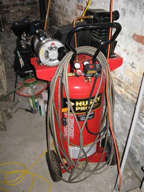 gallon husky pro compressor  sale ihmud forum