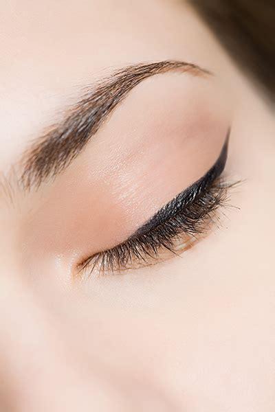 Mac Eyeliner Spidol makeup tricks for hooded hooded makeup tips