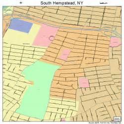 hempstead map south hempstead new york map 3669188