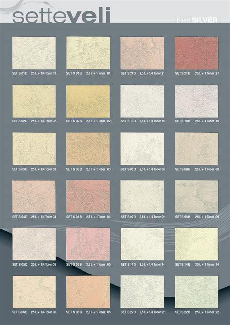 tabella colori pareti interne cartella colori pareti interne