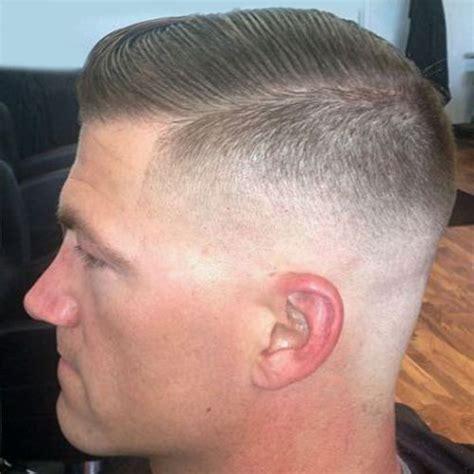 marine hair cut do it yourself 15 inspiring military haircut designs for men men s