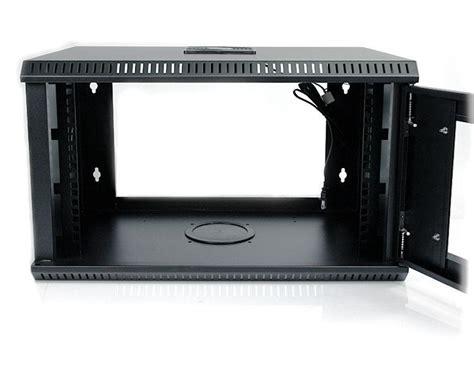 19 Inch Rack Mount Accessories by Startech 6u 19 Inch Wall Mount Server Rack Cabinet