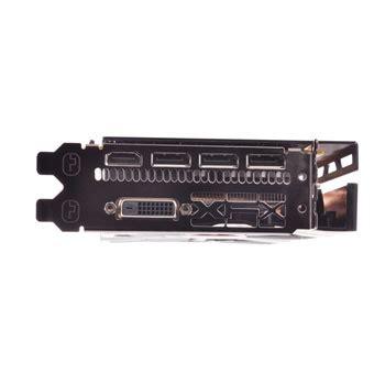 Komputer Xfx Radeon Rx 580 4gb Ddr5 Gts Oc Dual Fan xfx amd radeon rx 580 4gb gts oc graphics card ln80845