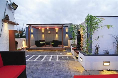 come arredare un terrazzo arredamento giardino