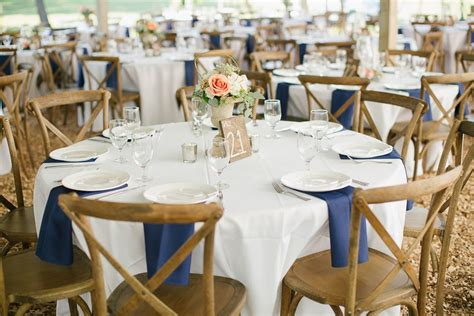Renting Chairs For A Wedding Crossback Vineyard Chair Rental In Atlanta Athens Lake