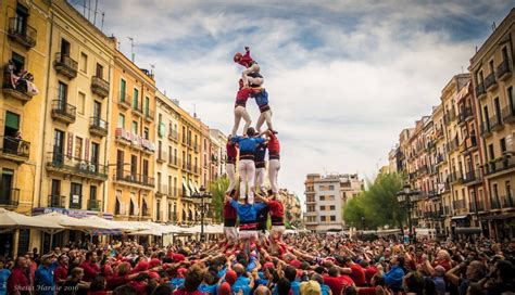 castellers top influencers