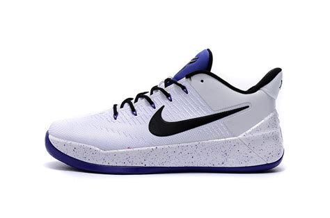 nike casual basketball shoes stylish nike a d white blue s casual sports