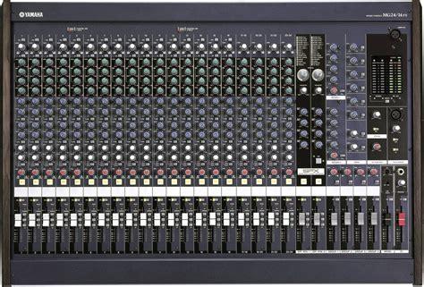 Mixer Yamaha 24 Channel mesas de mezclas musicasa page 2