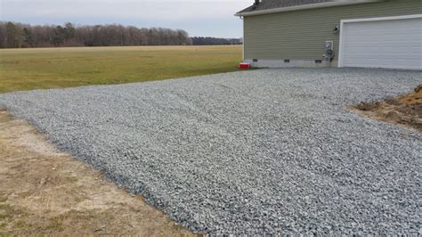 replacement crushed stone driveway bitdigest design crushed stone driveway options