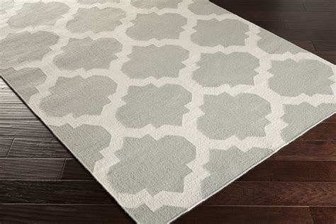 Artistic Weavers York Harlow Awhd1033 Grey White Area Rug White And Gray Area Rugs