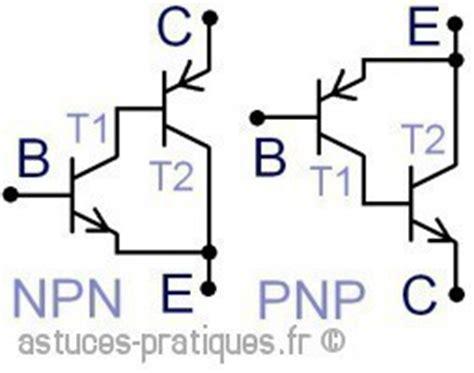 transistor pnp montage transistor pnp montage 28 images electronique 3d le transistor bipolaire calcul transistor