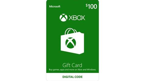 100 Xbox Gift Card - buy xbox digital gift card microsoft store en sg