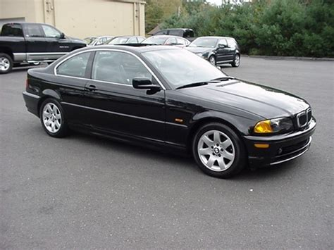 car manuals free online 2000 bmw 3 series spare parts catalogs bmw 3 series 2000 black coupe 323ci gasoline 6 cylinders rear wheel drive 5 speed manual 06019
