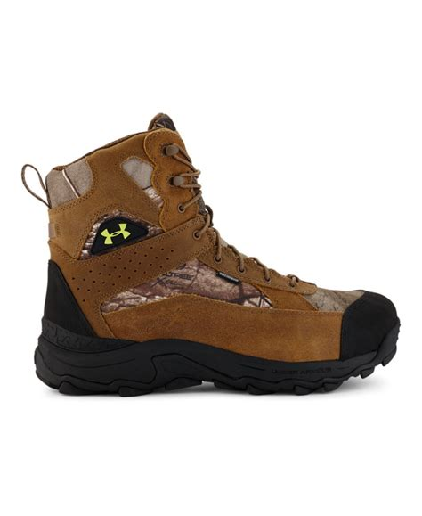 armour speed freek boots s armour speed freek bozeman 600 boots ebay