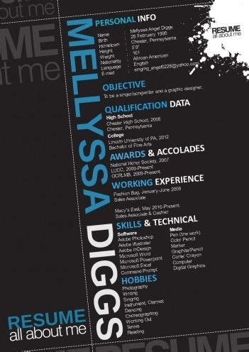 41 best images about resume design inspiration on baton graphic design resume
