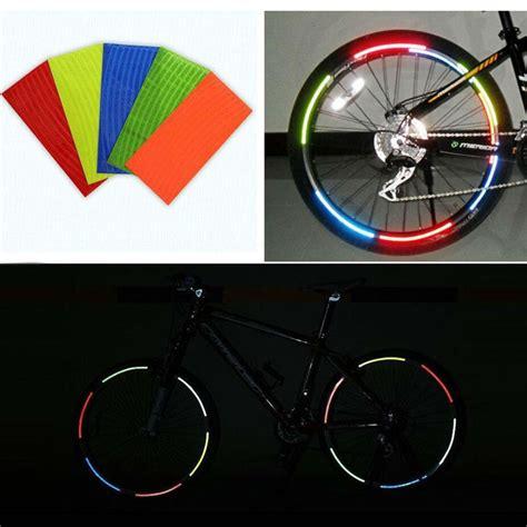 Leuchtende Aufkleber Motorrad by Kaufen Gro 223 Handel Rennrad Decals Aus China Rennrad
