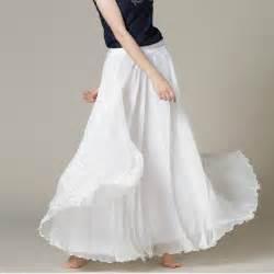 popular maxi skirt silk buy cheap maxi skirt silk lots from china maxi skirt silk suppliers on