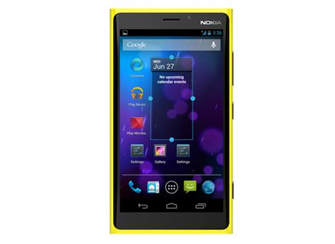 nokia android phone nokia s android phone project is still underway report androidos in