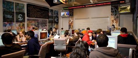 Becca Mba Niversity Of Maryland College Linkedin by Financial Markets Laboratory Robert H Smith School Of