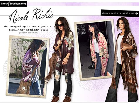 Richies Look For Less Bglam by Richie The Looks For Less