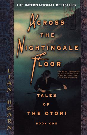 Across The Nightingale Floor Release Date by Award Winners Books Penguin Random House