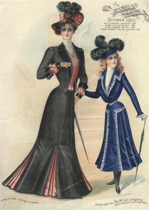 1900 shoes clothing hairstyles kitten vintage ladies fashion 1900