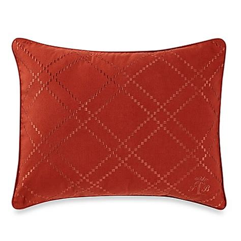 tommy bahama bed pillows tommy bahama 174 anguilla breakfast throw pillow bed bath