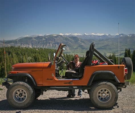 Jeep For Jeep Cj7 For Sale Images