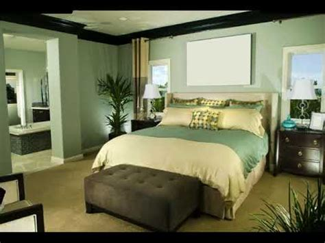 Olive Green Bedroom by Olive Green Bedroom Accent Wall Ideas
