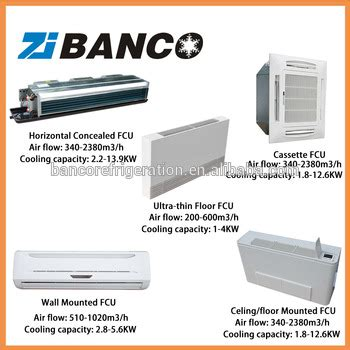 fan coil unit price hvac air conditioning fan coil unit price buy fan coil