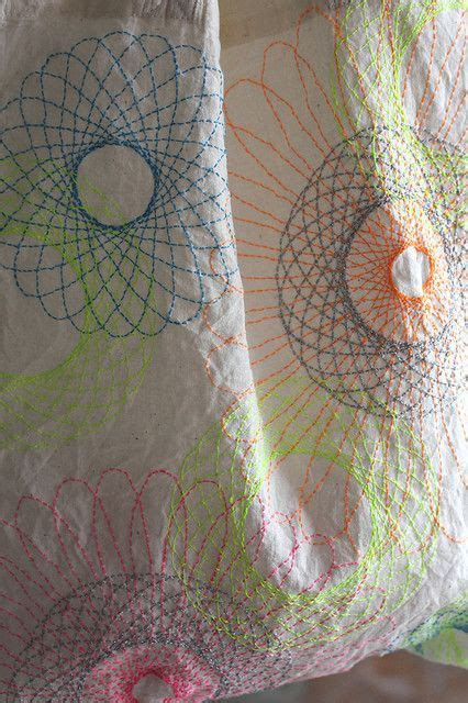spirograph quilt pattern 2363 best images about sewing on pinterest coloring