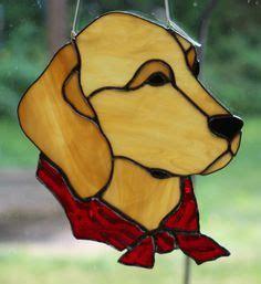 golden retriever stained glass pattern labrador retriever stained glass my stained glass dogs www patriciadenny