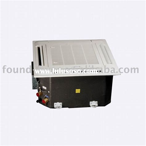 water fan coil cassette fan coil unit for sale price china manufacturer